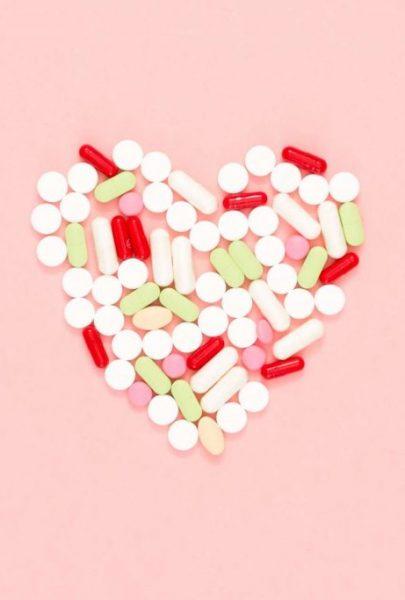 Heart Vitamins